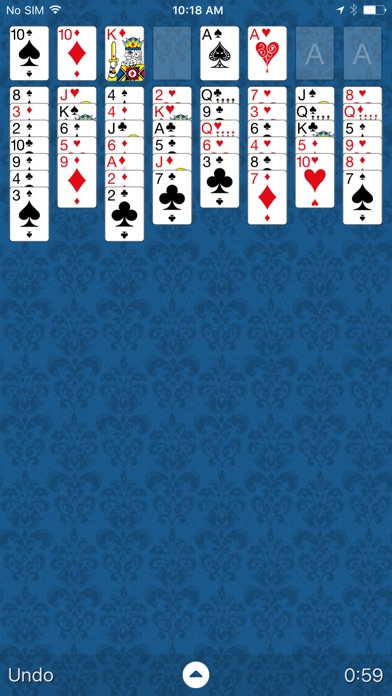 FreeCell Solitaire - Review