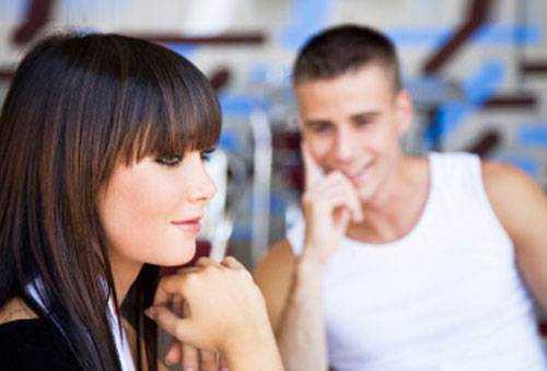 G знакомств с он и она