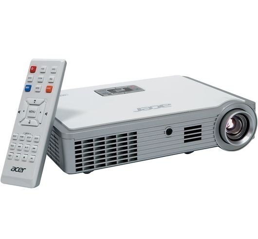 Acer k335 pdf