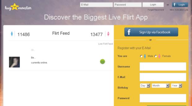 Kostenlose flirt app windows phone