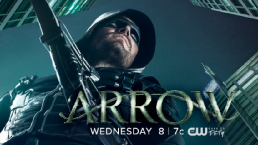 Arrow - watch tv series streaming online - JustWatch