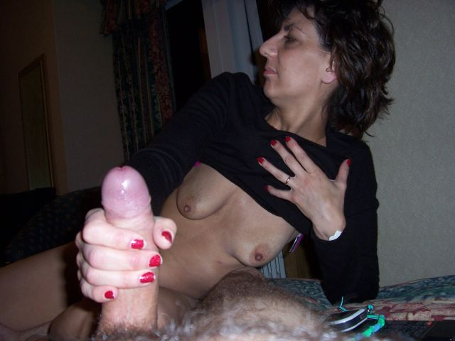 Mature nylon sex and naked housewives