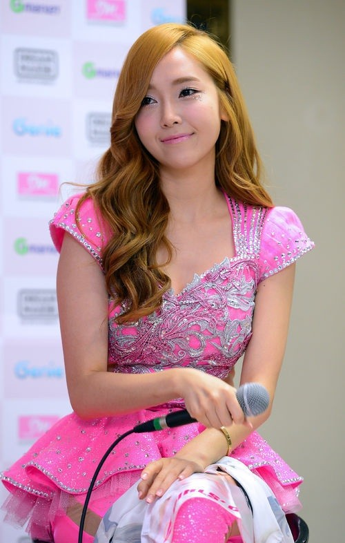 Bahasa Indonesia) SNSD Jessica - That One Person Dating