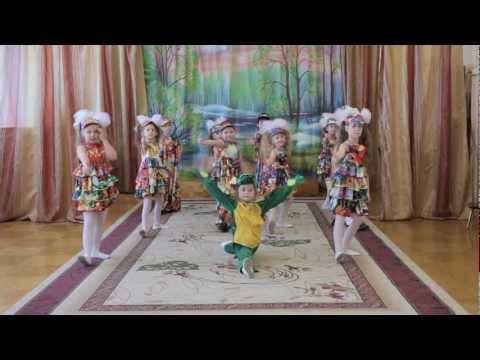 Детскотека - Лучшие танцевальные ХИТЫ для детей