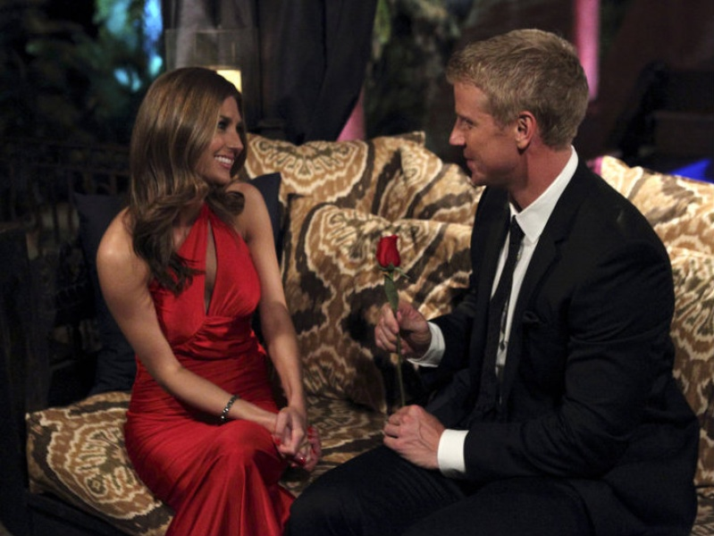 Who is dating who from the bachelor