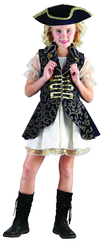 какие костюмы можно придумать и с простой одежды для детей девочек на хэллоуин
