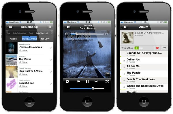 Best sites to download free music for iPod, iPhone 5s