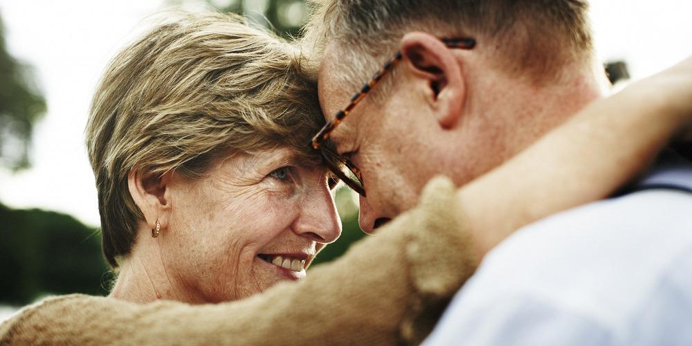 Best dating websites for over 40