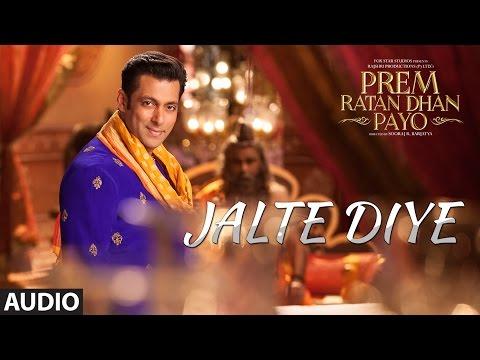 Prem Ratan Dhan Payo 2015 Mp3 Songs Free Download
