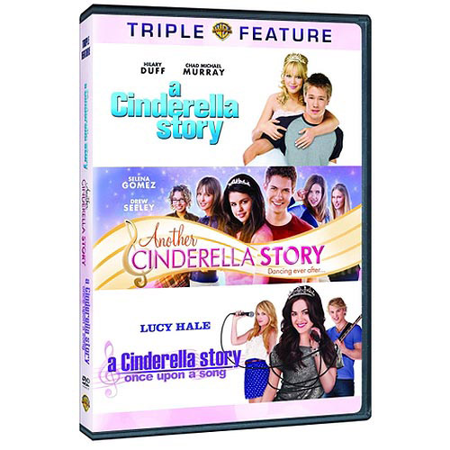 Amazoncom: A Cinderella Story: Once Upon a Song