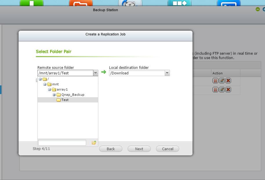 Download Center - QNAP