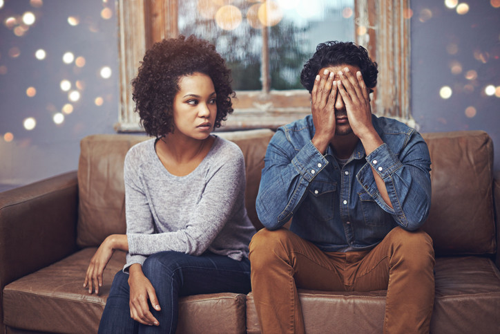 Signs You're In The Wrong Relationship, Because A