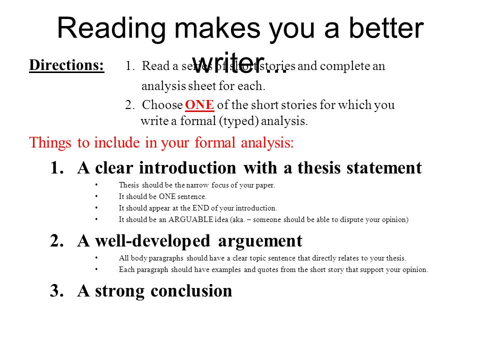 Argumentative Essay Examples and Tips