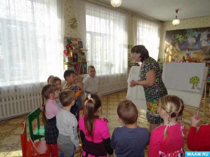 Проект для 2 младшей группы Проект библиотека