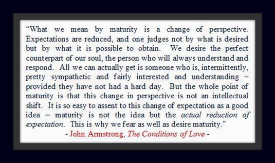 Maturity Mature Choices Job essay topic example
