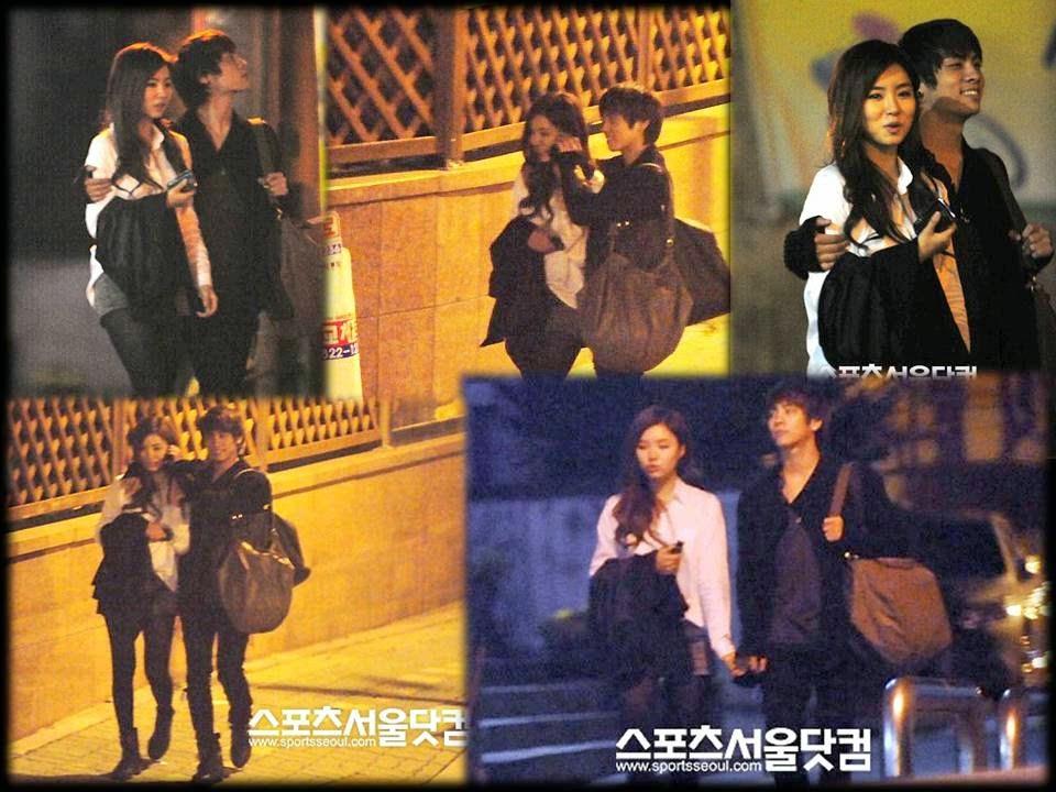 Is jonghyun nog steeds dating Shin se Kyung