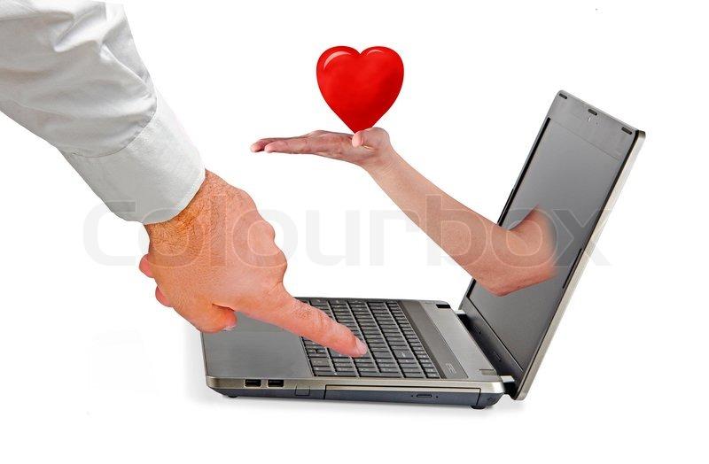 Internet dating london