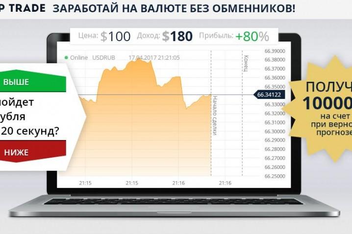 Интернет биржи как заработать