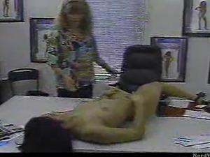 Medical lesbian fetish videos