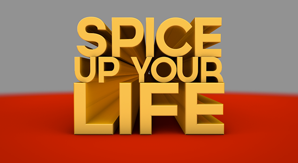 Spice up your dating life