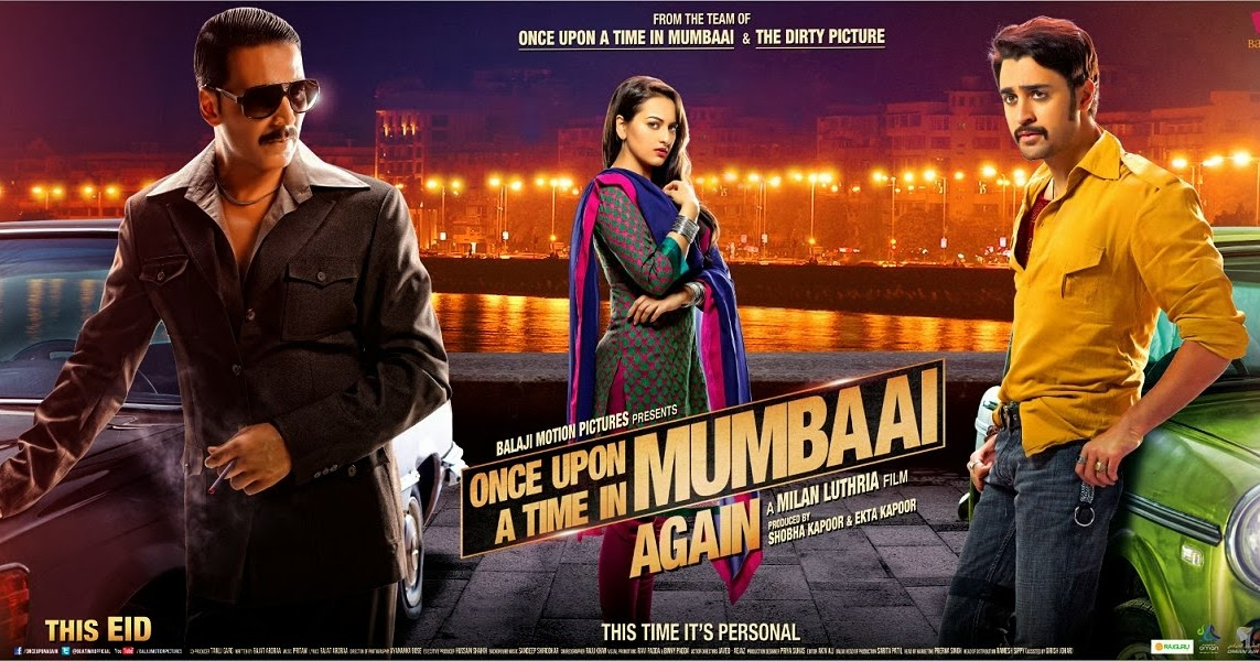 Once Upon A Time In Mumbai Movie Dialouge Mp3 Download