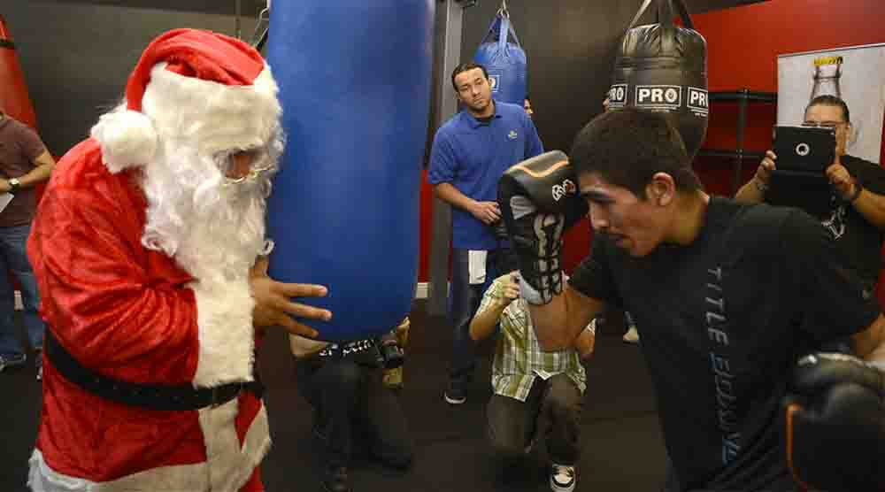 Leo santa cruz biggest payday