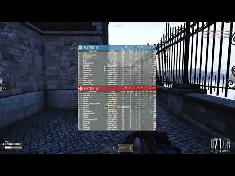 Heroes and generals matchmaking too long