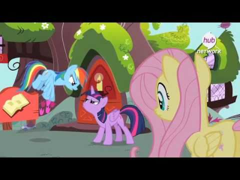 My Little Pony Official - YouTube