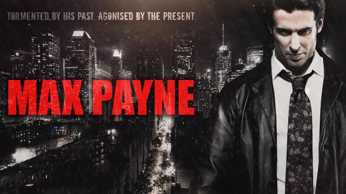 Watch Max Payne Online - 2008 Movie - Yidio