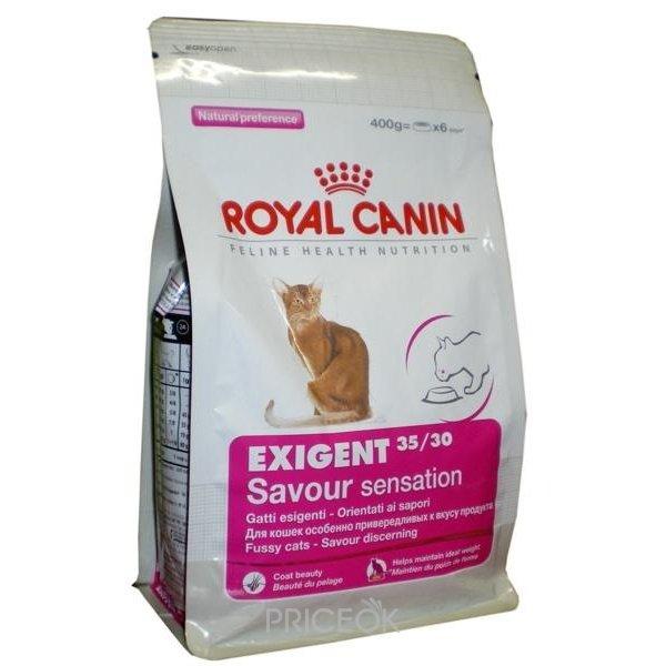 Корм royal canin 3530