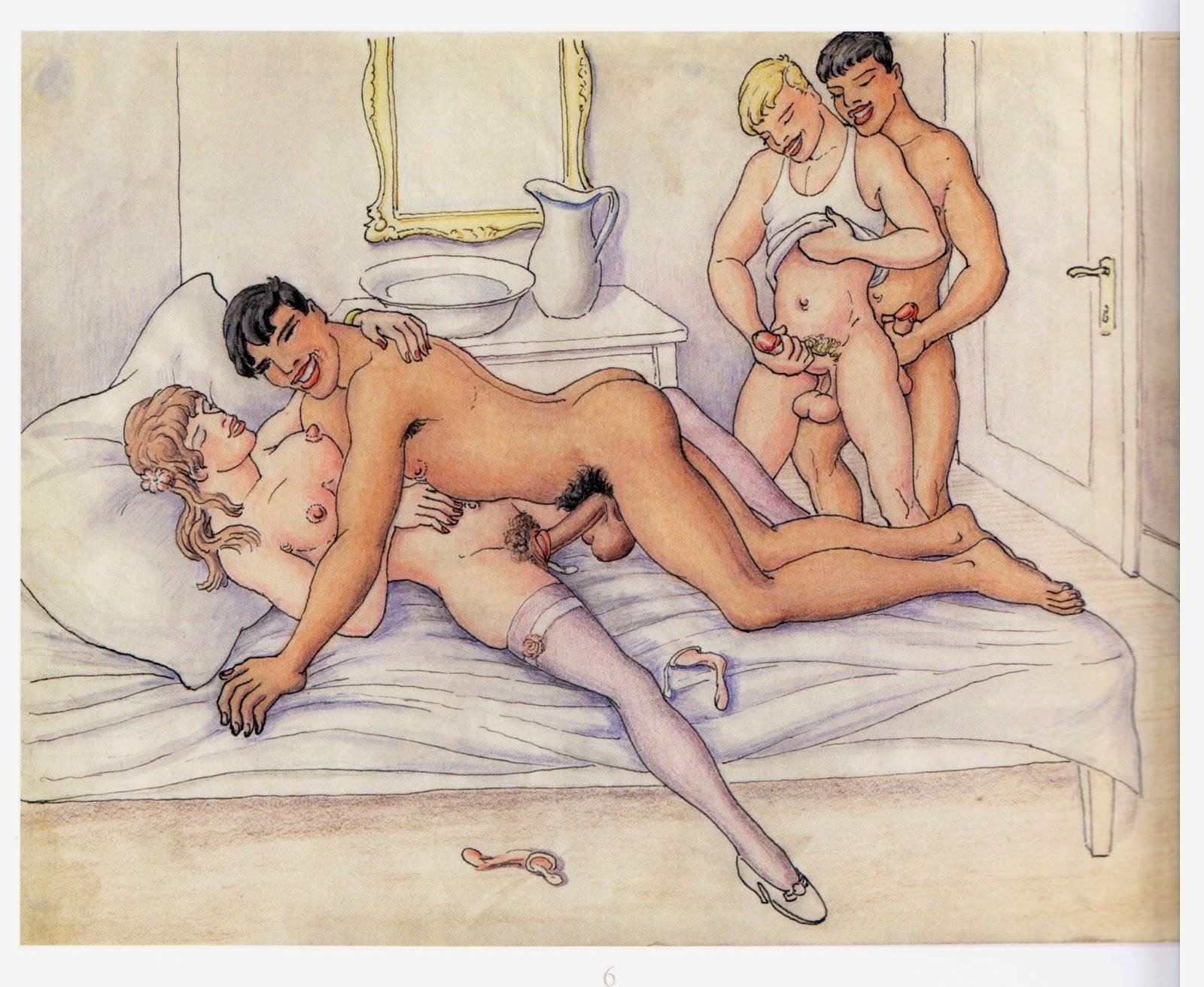 porno-retro-risovannie-kartinki-smotret-onlayn-morde-devku
