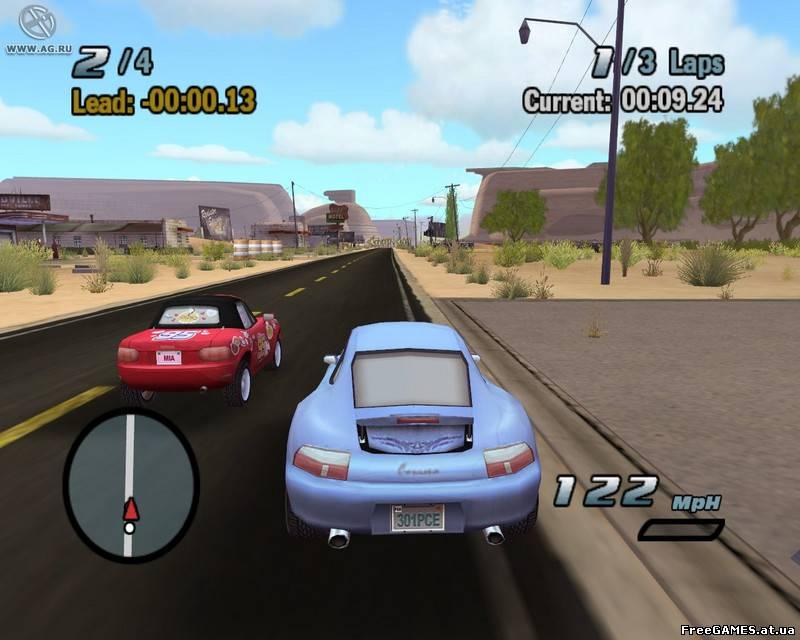 Игра Тачки 2 (2011) Xbox360 Скачать Через Торрент