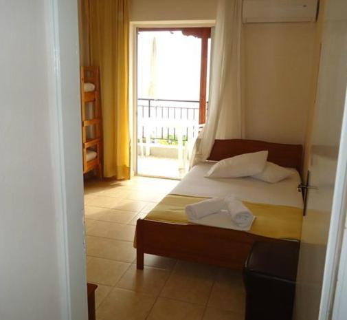 Квартира в остров Плака дешево на берегу моря