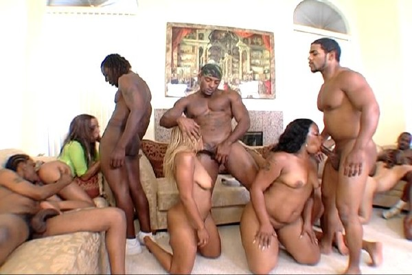 Black lesbian adult entertainment