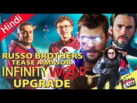 Watch Avengers Infinity War Full Movie Online