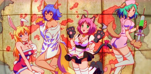 Anime Like 'No Game No Life' - ReelRundown