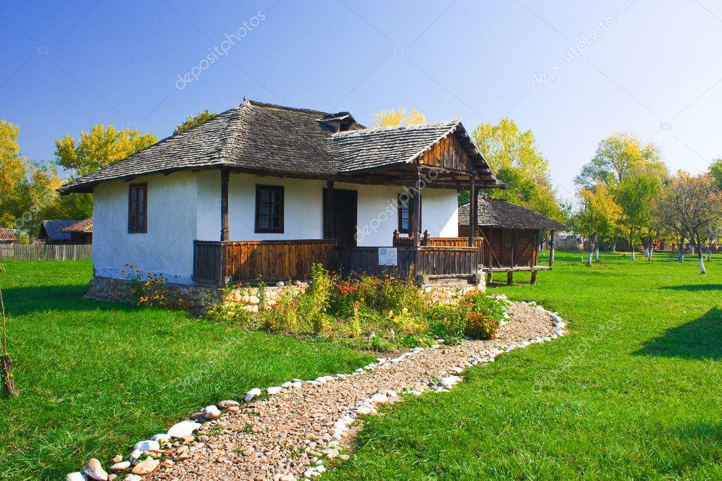 Дом в Лемнос в сельской местности