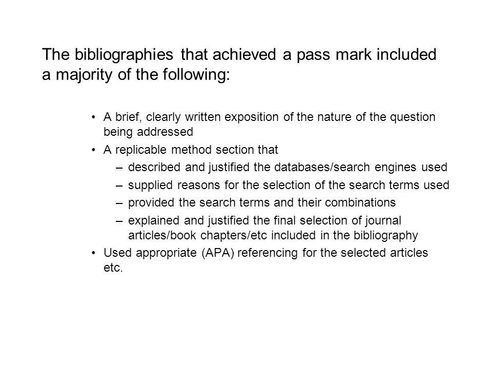 Science Vs Religion Essay Bibliographic Essay Guidelines  Acrl Choice English Essay Samples also An Essay On Health Bibliographic Essay Examples English Essay Story