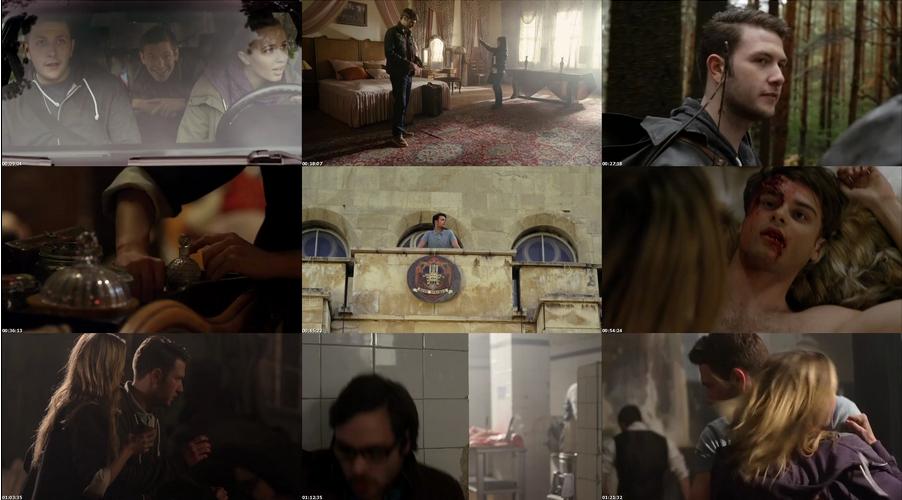 Watch Wrong Turn 6: Last Resort Full Movie - Online Free