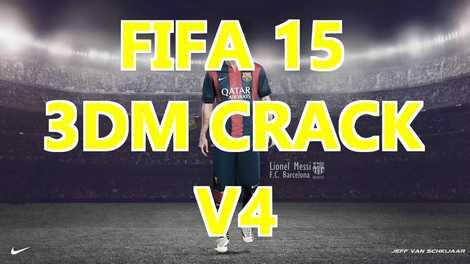 Tecnologia: Crack Do FIFA 14 V5 Verso Final