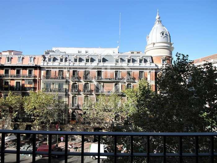 Недвижимость в мадриде испания