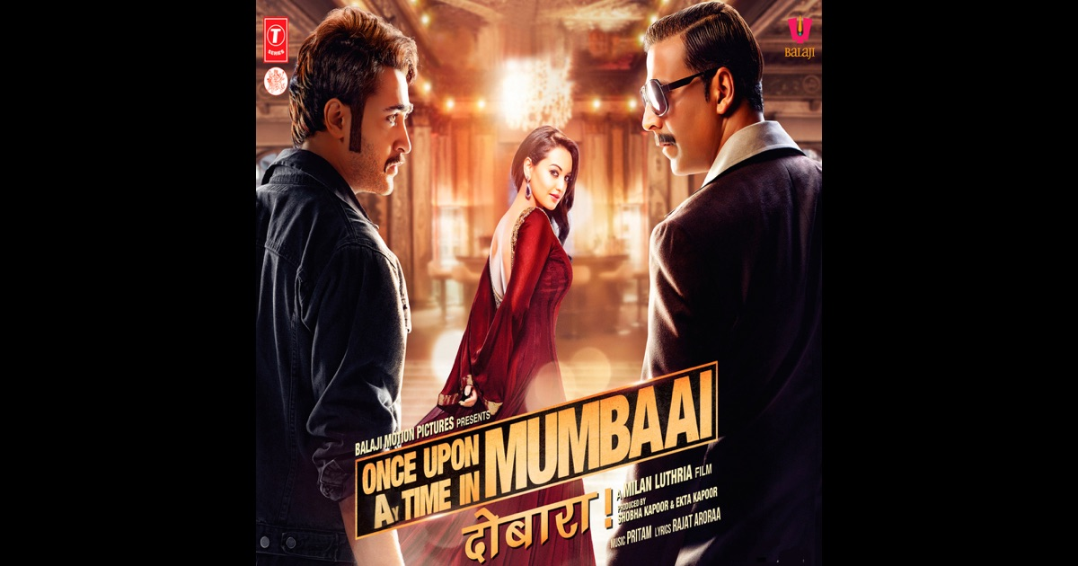 Once Upon a Time in Mumbaai 2010 - V0 - A2ZCitynet