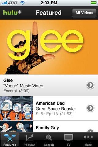 Hulu (APK) - Free Download