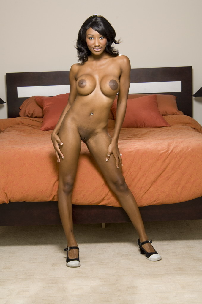 Best black porn actress