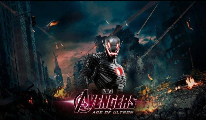 Watch Avengers: Age of Ultron Full Movie Online Free