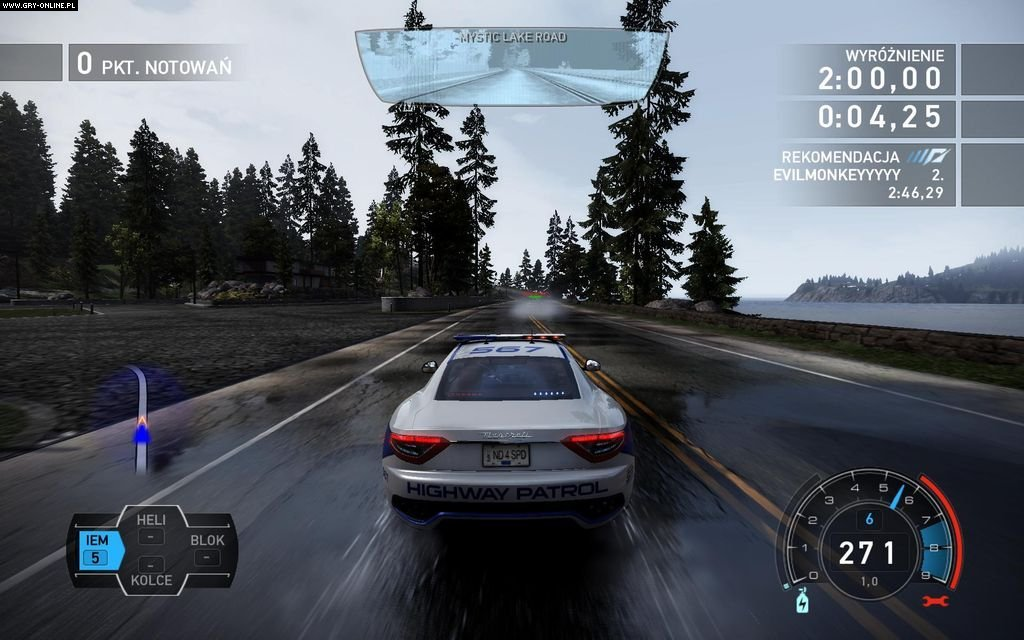 Game Fix Crack: Need for Speed: Hot Pursuit 2010