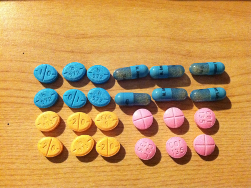 Dextroamphetamine 20 mg adderall