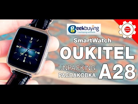 Oukitel a28 user manual