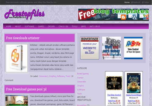 softszoneblogspotcom - PC Software Zone
