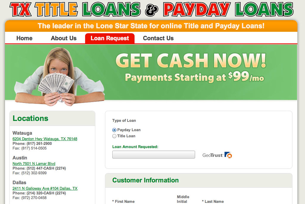 Cash generator loans manchester image 2
